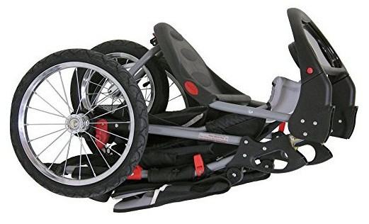 Baby-Trend-Expedition-Jogger-Stroller-folded