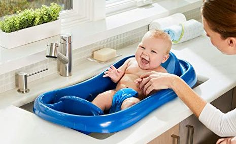 First-Years-Sure-Comfort-Deluxe-Tub-sloped-side