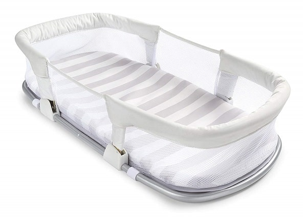 SwaddleMe-By-Your-Side-Sleeper