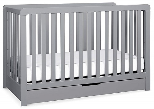 Best Baby Cribs, the lot dallas, Carter's by Davinci Colby 4-in-1 Convertible Crib