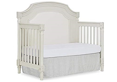 Best Baby Cribs, the lot dallas, Evolur-Julienne-Convertible-Crib-Day-Bed