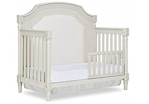 Best Baby Cribs, the lot dallas, Evolur-Julienne-Convertible-Crib-Toddler
