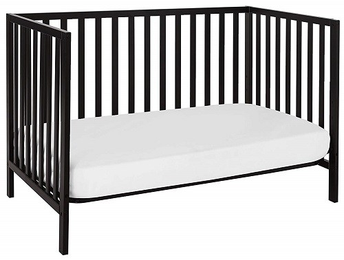 Best Baby Cribs, the lot dallas, Union-2-in-1-Convertible-Crib-Day-Bed