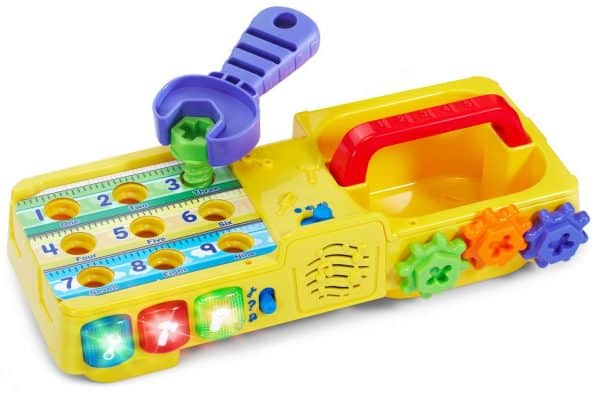 Best Toys for 2-Year-Olds, the lot dallas, spanner
