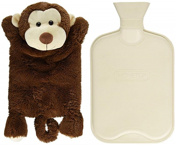 Best Toys for 1-Year-Old, the lot dallas, Water-Bottle-with-Stuffed-Animal-Cover