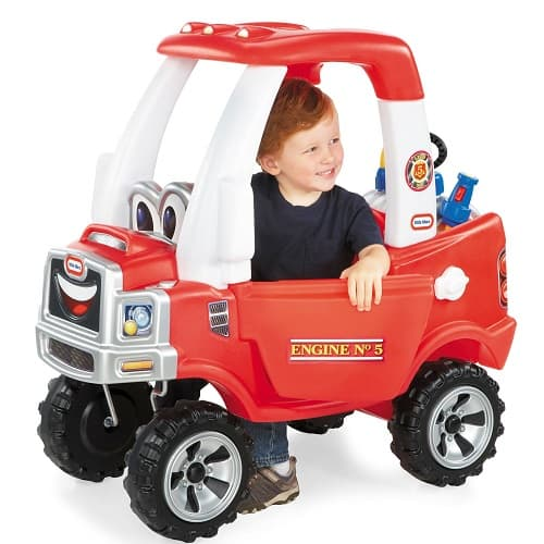 Best Toys for 1-Year-Old, the lot dallas, Little-Tikes-Cozy-Truck