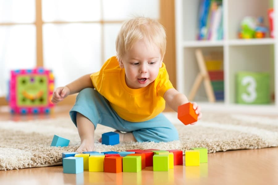 Best Toys for 2-Year-Olds, the lot dallas