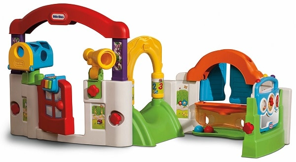 Best Toys for 2-Year-Olds, the lot dallas, Little Tikes