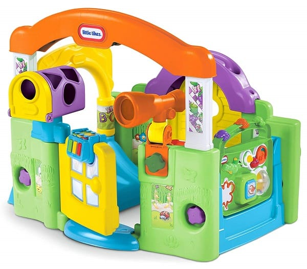 Best Toys for 2-Year-Olds, the lot dallas, Activity Garden