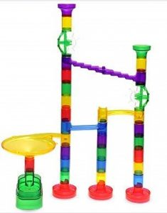 Best Toys for 3-Year-Olds, the lot dallas, Marble-Run-Track-Toy-Set-level-1