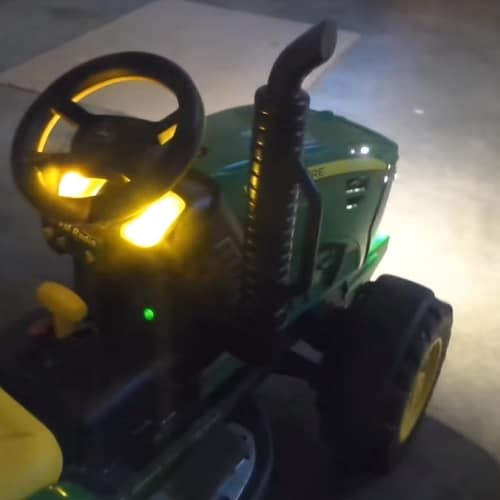 Tractor-LEDs
