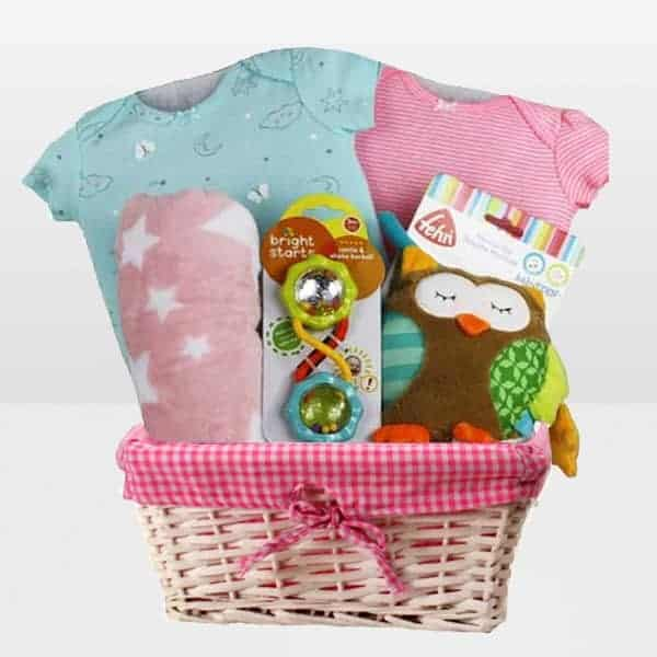 Best Toys for Babies Aged 0-6 Months, the lot dallas, gift basket