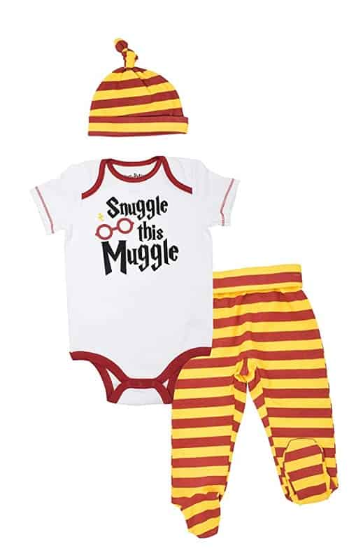 Harry Potter Baby Clothes, Layette , the lot dallas