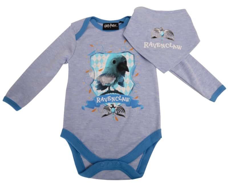 Harry Potter Baby Clothes, Ravenclaw, the lot dallas