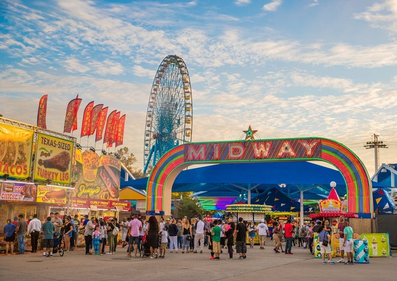 fun things to do in dallas with kids Fair