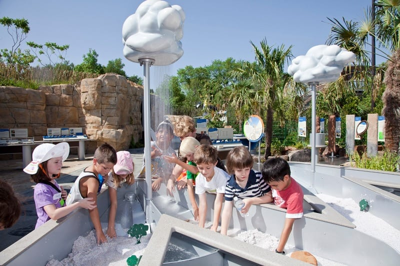 fun things to do in dallas with kids arboretum