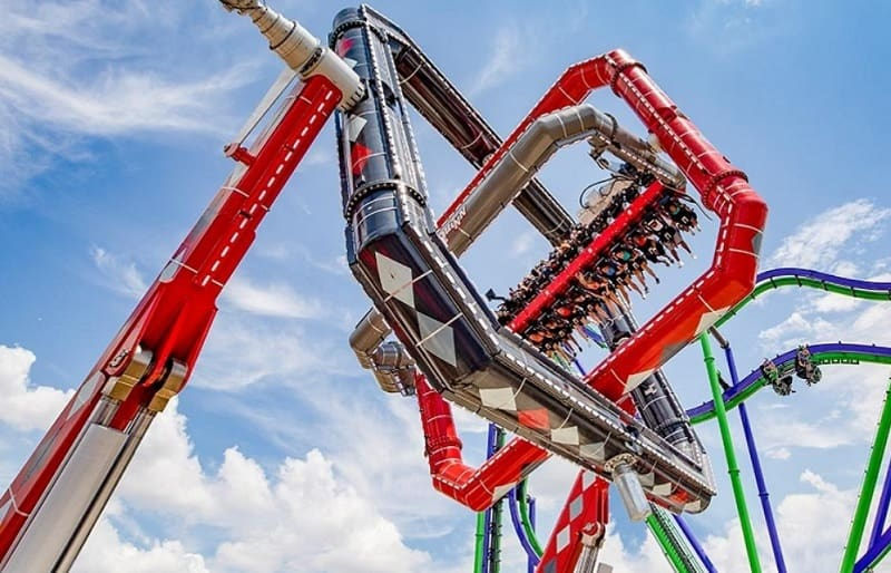 fun things to do in dallas with kids six flag