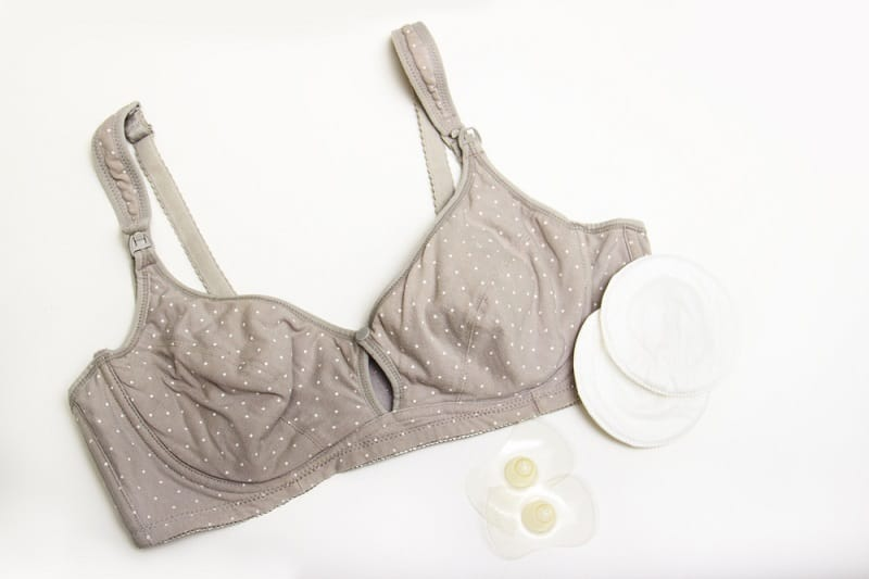 what to wear after giving birth, the lot dallas, bra