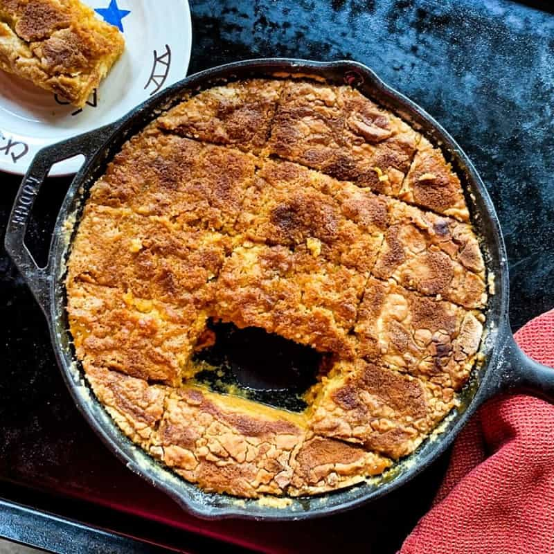 Foods That Start With D, the lot dallas, Dump Cake