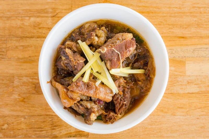 Foods That Start With Y, the lot dallas, Yankee Pot Roast