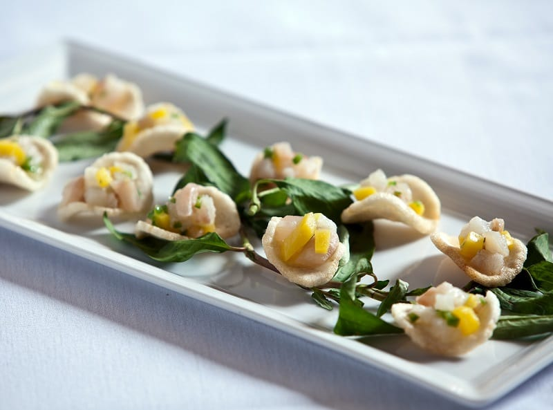 Foods That Start With Y, the lot dallas, Yellowtail